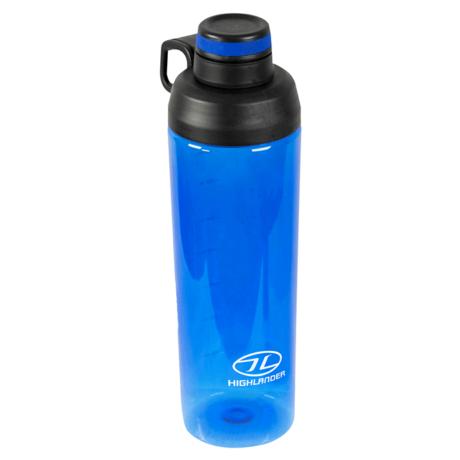 Drikkedunk – 850ml – blå