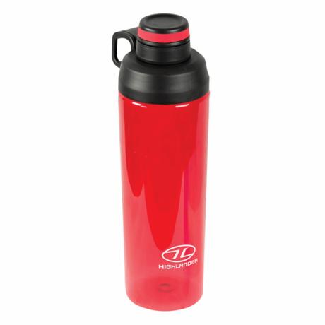 Drikkedunk – 850ml – rød