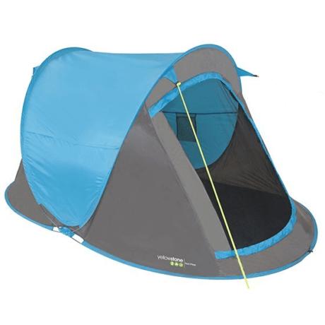 Pop-up-telt-2-personer