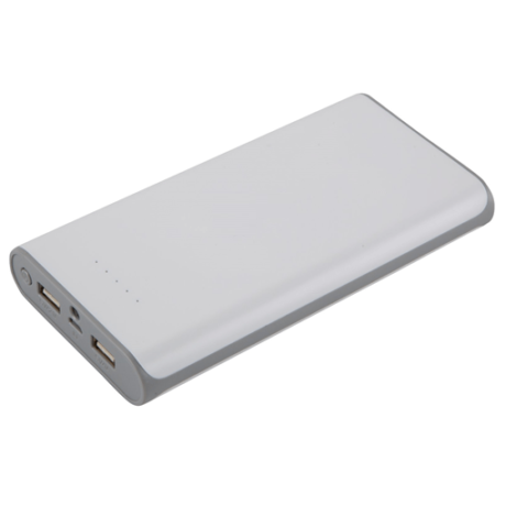 Powerbank 16000 mah
